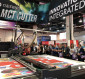 Gerber Completes Two Exhibitions with MCT Cutter