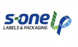 s one logo