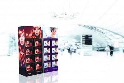Onset X3_Airport display