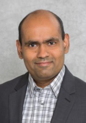 Sridhar Sadasivan