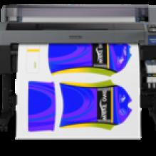 Epson Announces SureColor F6370 Dye-Sublimation Printer