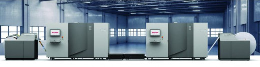 RICOH Pro VC40000