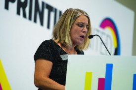 Lisa Cross, principal analyst, NAPCO Research