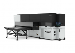 Durst Launches Rho 2500 Series at PRINTING United and Debuts P5 350 in North America