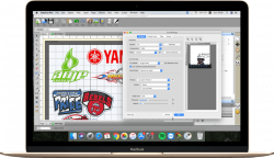 The ultimate Vinyl Cutting Software - EasyCut Pro Now Available