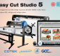 Easy Cut Studio Releases Version 5