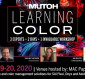 Mutoh America, ColorCasters Create Color Workshop