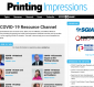 SGIA, NAPCO, PIA Launch COVID-19 Resource Channel
