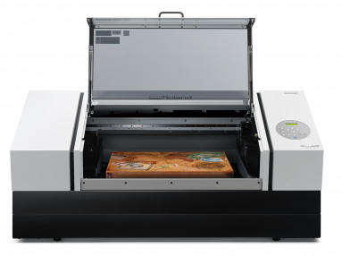 Roland DGA VersaUV LEF2-300D Flatbed UV Printer