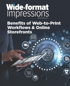 The Benefits of Web-to-Print