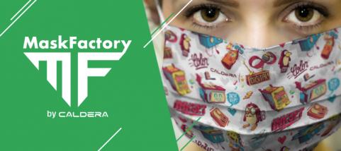 Caldera MaskFactory