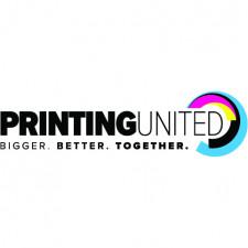 PRINTING United - Bigger. Better. Bolder.