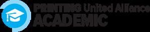 PRINTING United Alliance Academic logo