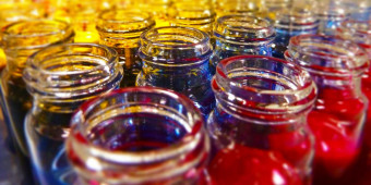 Agfa to increase water-based inkjet ink production.