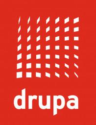 Drupa 2021 logo