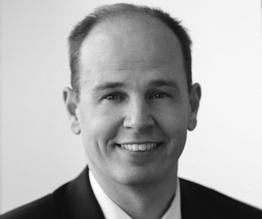Eric Hawkinson - Executive Director