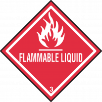 OSHA regulations on flammable liquids