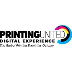 PRINTING United Digital Experience logo