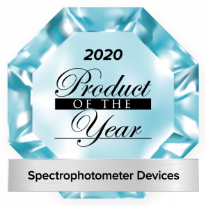 X-Rite 2020 Product of the year