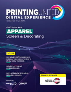 PRINTING United Digital Experience Day 2