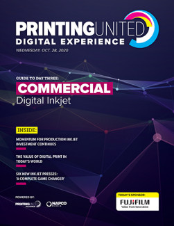 PRINTING United Digital Experience Day 3