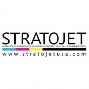StratoJet logo