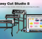 Easy Cut Studio 5 Now Available