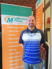 Minuteman Press Franchise Acquires Greentree Printing