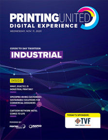 PRINTING United Digital Experience Day 13