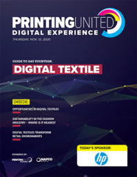 PRINTING United Digital Experience Day 14
