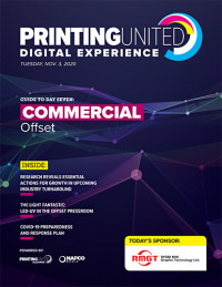 PRINTING United Digital Experience Day 7