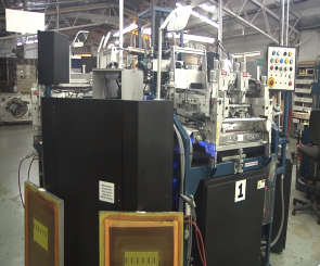DNR Fosters strong partnership with print industry