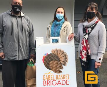 Gerber Technology Donates to Gabel Basket Brigade