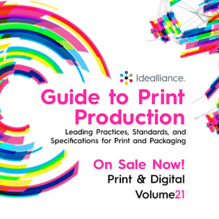 Idealliance guide to print production