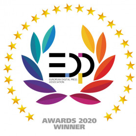 Durst Wins Two EDP Awards