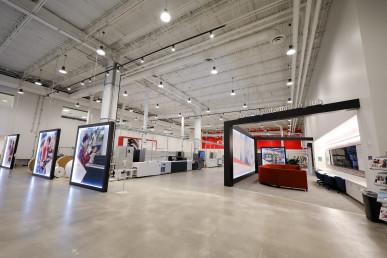 Canon Solutions America Customer Innovation Center (CIC)
