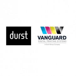 Vanguard Durst Digital Printing