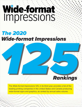 2020 Wide-format Impressions 125