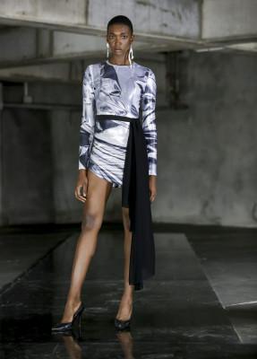 Kornit Fashion Week Tel-Aviv 2021