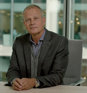 Carsten Bruhn is now the President and CEO of Ricoh North America.