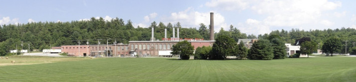 Monadnock Paper Mills joined as a patron of the Sustainable Green Printing Partnership.