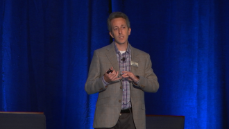 Nathan Safran, VP, Research, NAPCO Media