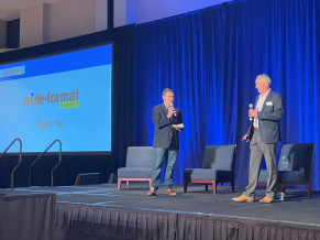 wide-format summit 2021 awards