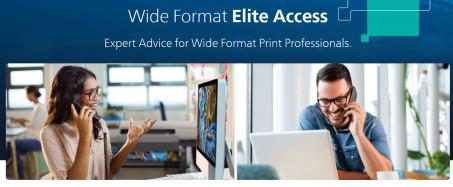 Ricoh Wide Format Elite Access