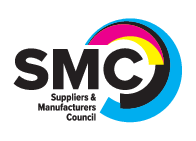 Suppliers and Manufacturers Council (SMC) logo