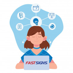 FASTSIGNS Announces Over 1,000 Jobs Available