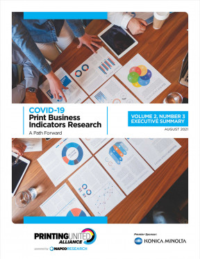 Print Business Indicators, Q2 2021