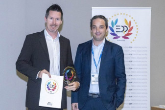 swissQprint EDP Award 2018