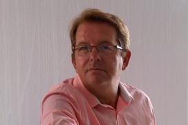 Shaun Thompson is INX International's new Technical Services Director