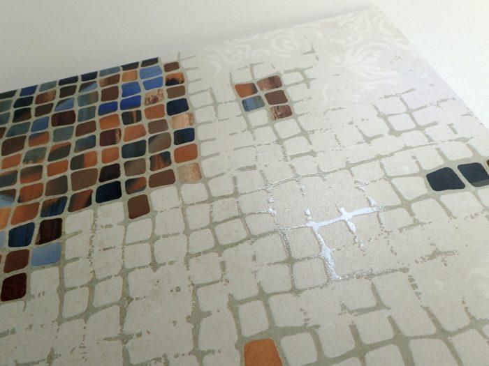 Scientifica High Laydown Tile